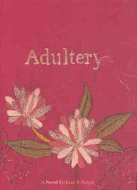 Adultery by Richard B Wright image