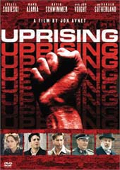 Uprising on DVD
