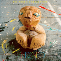 Fandango (2CD) by The Phoenix Foundation