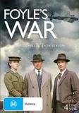 Foyle's War - Season 6 (3 Disc Set) on DVD