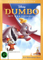 Dumbo: Special Edition on DVD