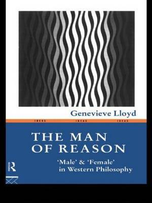 The Man of Reason by Genevieve Lloyd image
