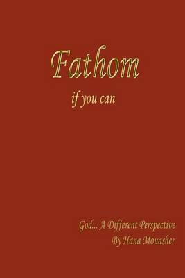 Fathom If You Can by Hana Mouasher image