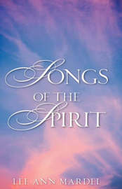 Songs of the Spirit by Lee Ann Mardel image