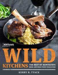 Wild Kitchens by Kerry Tyack