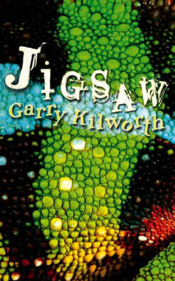 Jigsaw by Garry Kilworth image