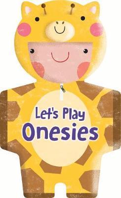 Let's Play Onesies image