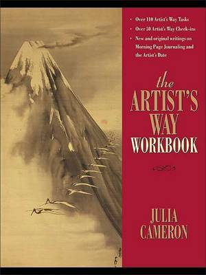 The Artist's Way Workbook by Julia Cameron image