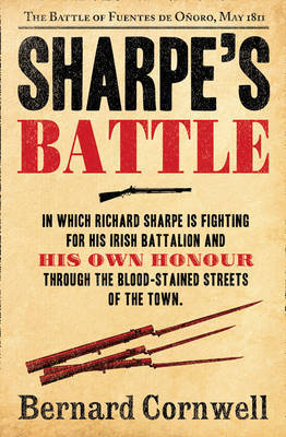 Sharpe's Battle image
