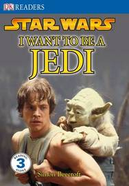 Star Wars I Want to be a Jedi image