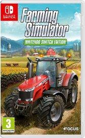 Farming Simulator 17 for Nintendo Switch