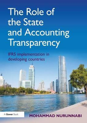 The Role of the State and Accounting Transparency by Mohammad Nurunnabi image