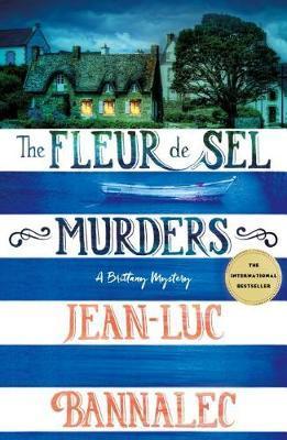 The Fleur de Sel Murders by Jean-Luc Bannalec image