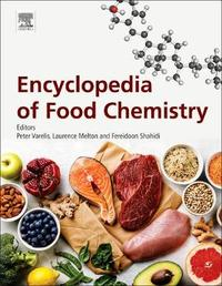 Encyclopedia of Food Chemistry image