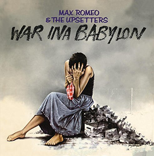 War Ina Babylon (coloured) by Romeo