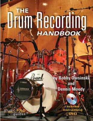 Bobby Owsinski/Dennis Moody by Bobby Owsinski
