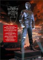 Michael Jackson - Video Greatest Hits: HIStory on DVD