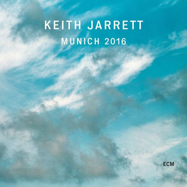 Munich 2016 by Keith Jarrett