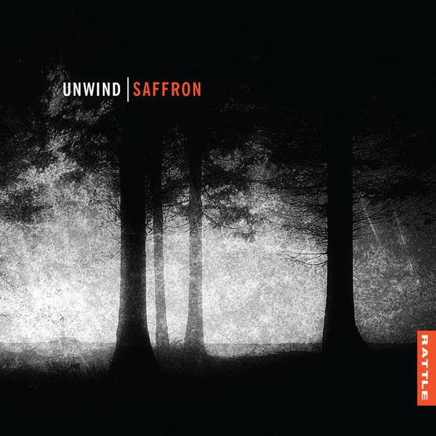 Saffron by Unwind