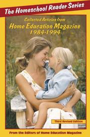 The Homeschool Reader: 1984-1994 image