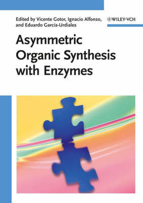 Asymmetric Organic Synthesis with Enzymes image