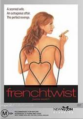French Twist on DVD