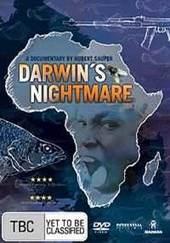 Darwin's Nightmare on DVD