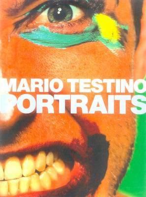 Mario Testino Portraits by Mario Testino