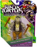 TMNT: Out of the Shadows - Rocksteady Basic Figure