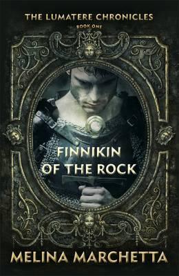 Finnikin Of The Rock by Melina Marchetta image