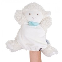 Kaloo: Lamb Comforter/Puppet image