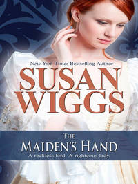 The Maiden's Hand by Susan Wiggs image