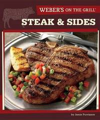 Steak & Sides by Jamie Purviance