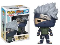 Naruto - Kakashi Pop! Vinyl Figure