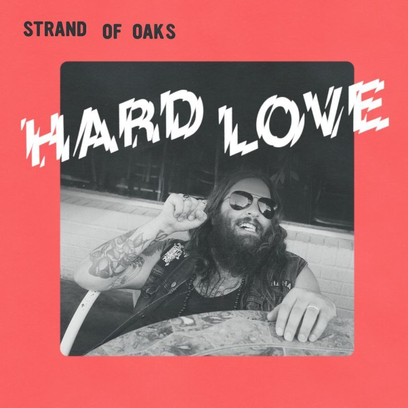 Hard Love (LP) by Strand Of Oaks image