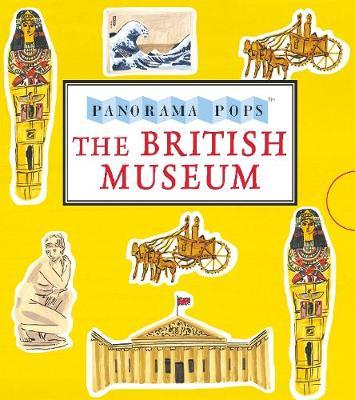 The British Museum: Panorama Pops by * Anonymous