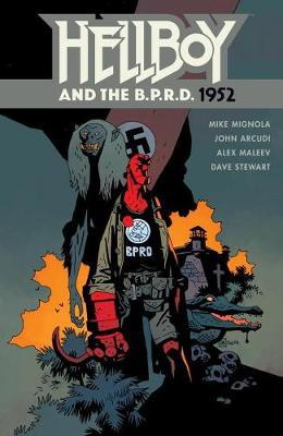 Hellboy and the B.P.R.D: 1952 by Mike Mignola image