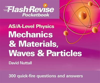 AS/A-level Physics by David Nuttall image