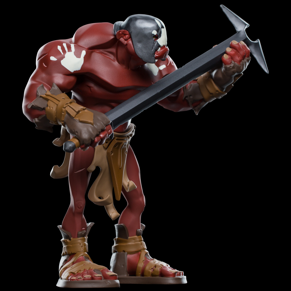The Lord of the Rings Mini Epics - Uruk-hai Berserker image