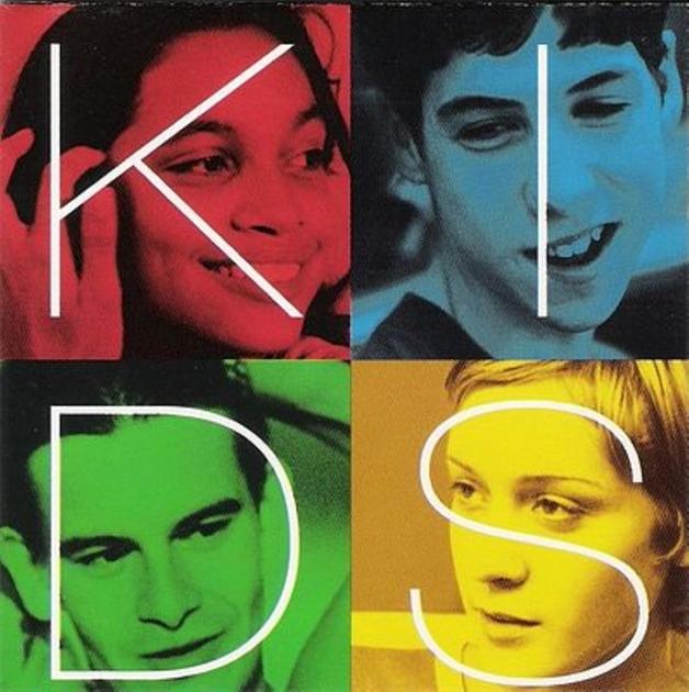 Kids Original Soundtrack (LP) by Soundtrack / Various