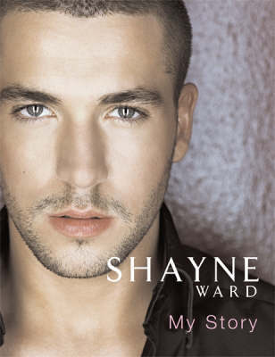 Shayne Ward by Shayne Ward