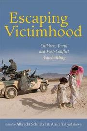 Escaping victimhood by United Nations University