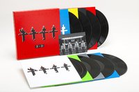 3-D The Catalogue [Deluxe Edition] (9LP Boxset) by Kraftwerk