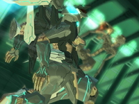 Zone of the Enders: 2nd Runner Special Edition for PS2