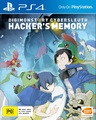 Digimon Story: Cyber Sleuth Hacker's Memory for PS4