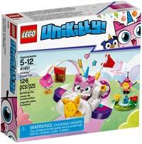 LEGO Unikitty - Unikitty Cloud Car (41451)