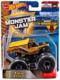 Hot Wheels: Monster Jam - Earth Crusher
