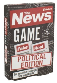 Purple Donkey: The News Game - Political Edition