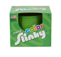 Slinky: Coloured Slinky - Green
