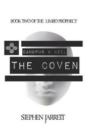 Canopus and Keel - The Coven by Stephen Jarrett image